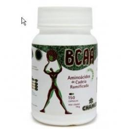 BCAA  400mg 150 pills