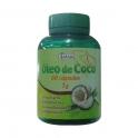 Coconut oil 1g 60 pills