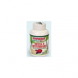 Oats with beetroot 90 Capsules