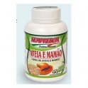 Oats with Papaya 90 Capsules