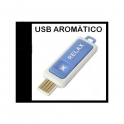 USB Fragrance Diffuser - Aromatherapy - Esoteric