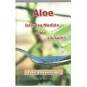 """E-BUCH """"Aloe heilt"""" von Pater Zago  GRATIS DOWNLOAD"""