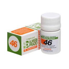 Laxative 60 pills