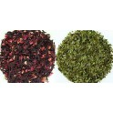Red Sorrell - Hibiscus- (Hibiscus L)  30g