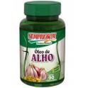 Garlic oil 90 pills