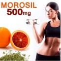 MOROSIL SLIMMER  30 capsules 500mg