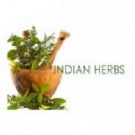 Indian Herbs - (Black Salve)  Schwarze Salbe 30g