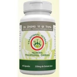 Ginseng and Astragalus Formula 60 capsules 350mg