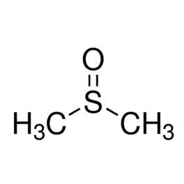 DMSO  99,99%  1 liter