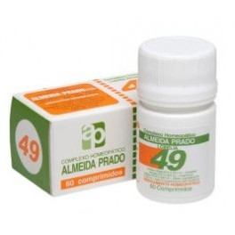 Asthma crisis 60 pills
