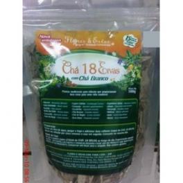 18 herbs tea