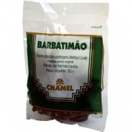 Barbatimao (Stryphnodendron barbatiman Mart)  30g
