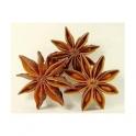 Star anise  - Aniz estrelado - (Illicium verum) 30g
