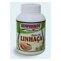 Flaxseedoil - Oleo de Linhaca - (Linum usitatissimum) 90 pills
