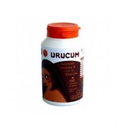 URUCUM ( Bixa orellana) 500mg 100 Pills
