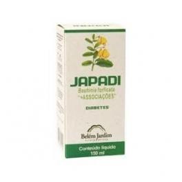 JAPADI Anti Diabetes Mixture of herbs 150ml