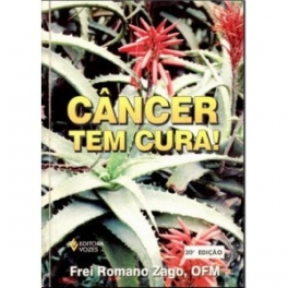You can heal Cancer