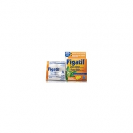 FIGATIL Liver and digestive system pill