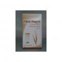 Wheatfibercapsules (triticum aestivum) 350mg  30 pills