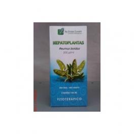 Boldo hepatoplantas 100ml