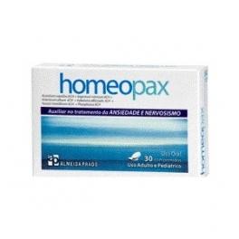 Homeopax